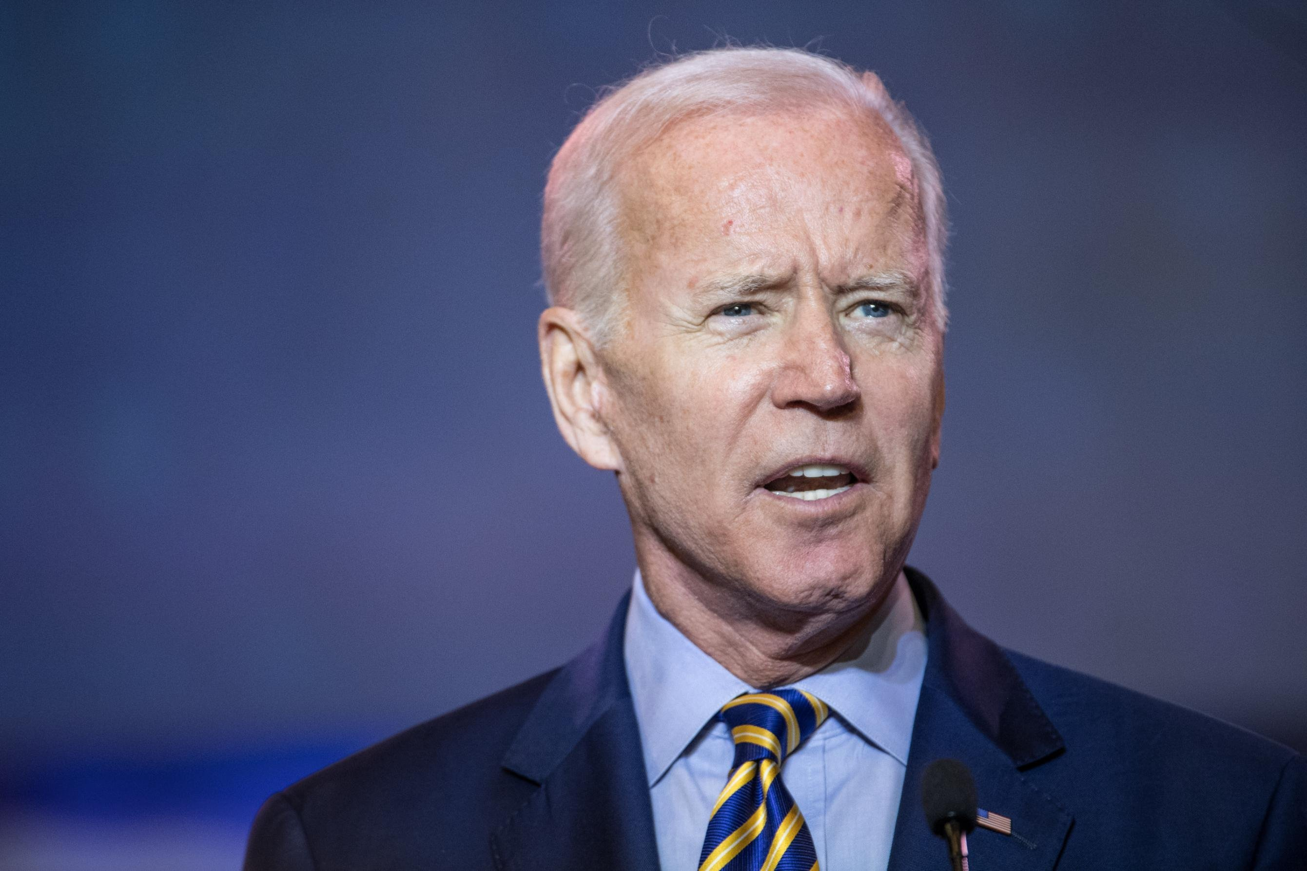 New polls show Biden leading in South Carolina