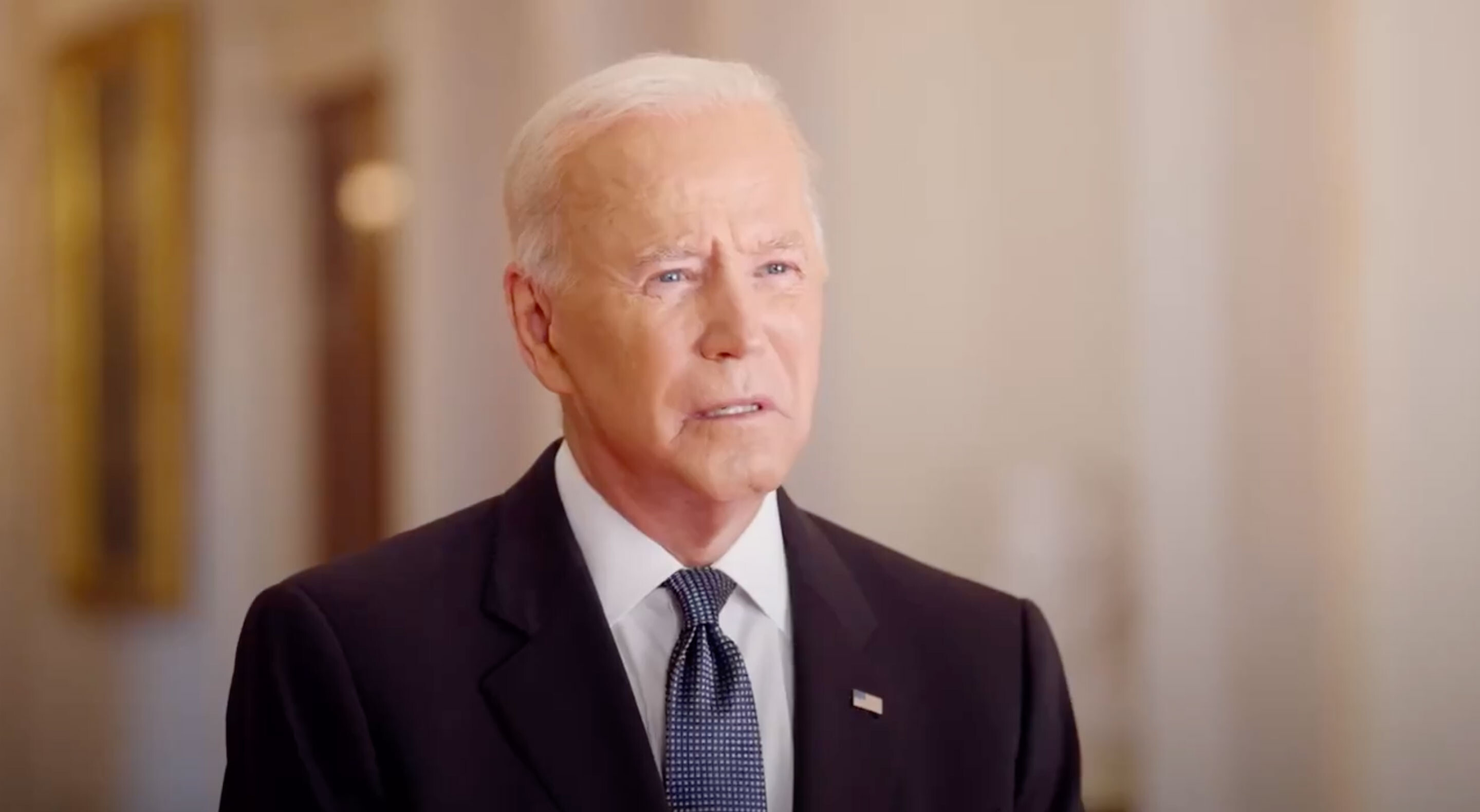 Biden releases video commemorating 9/11 attacks ahead of 20th anniversary