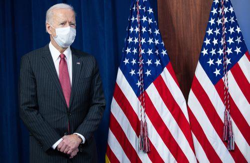 Image for Biden Signs Historic $1.9 Trillion COVID-19 Relief Law