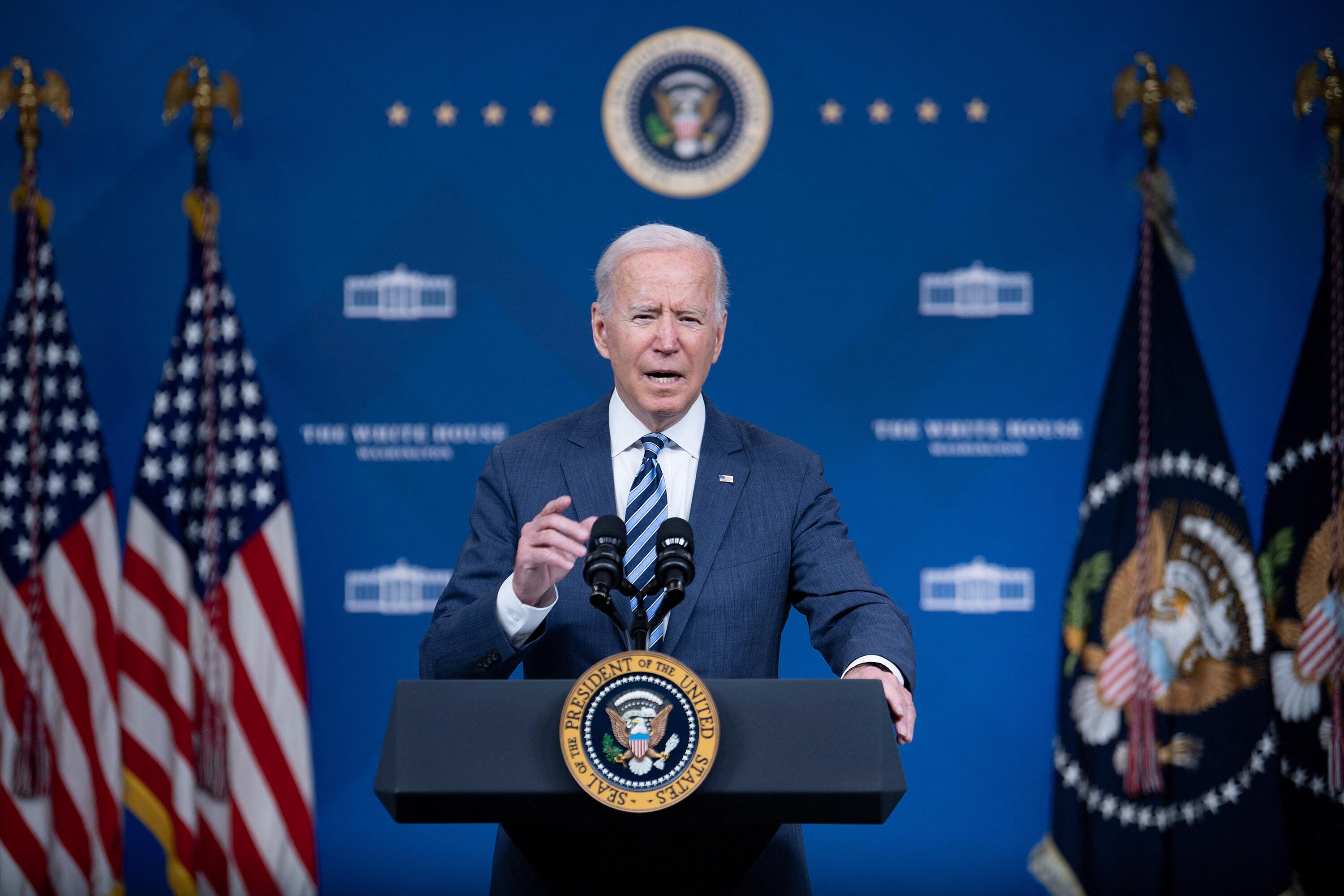 Biden to travel to California 'early next week' to campaign for Newsom ahead of recall vote