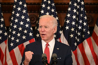 Biden criticizes Trump administration appointees with history of Islamophobic and offensive comments
