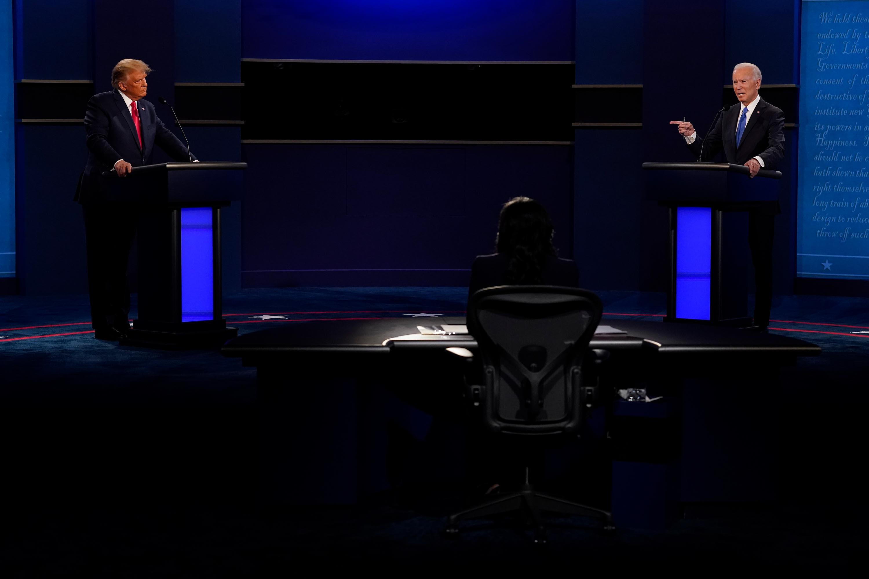 Joe Biden maintains big cash advantage in campaign's waning days