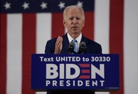 Biden campaign readying hundreds of lawyers in expansive vote protection effort