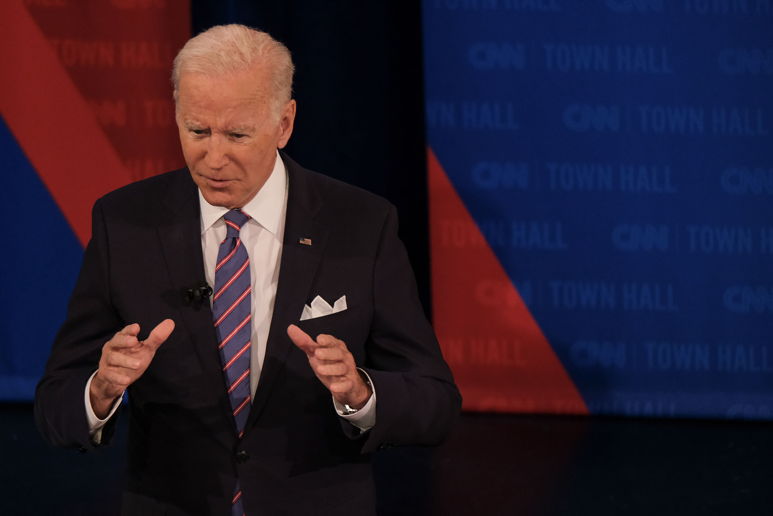 Biden vows to protect Taiwan in event of Chinese attack
