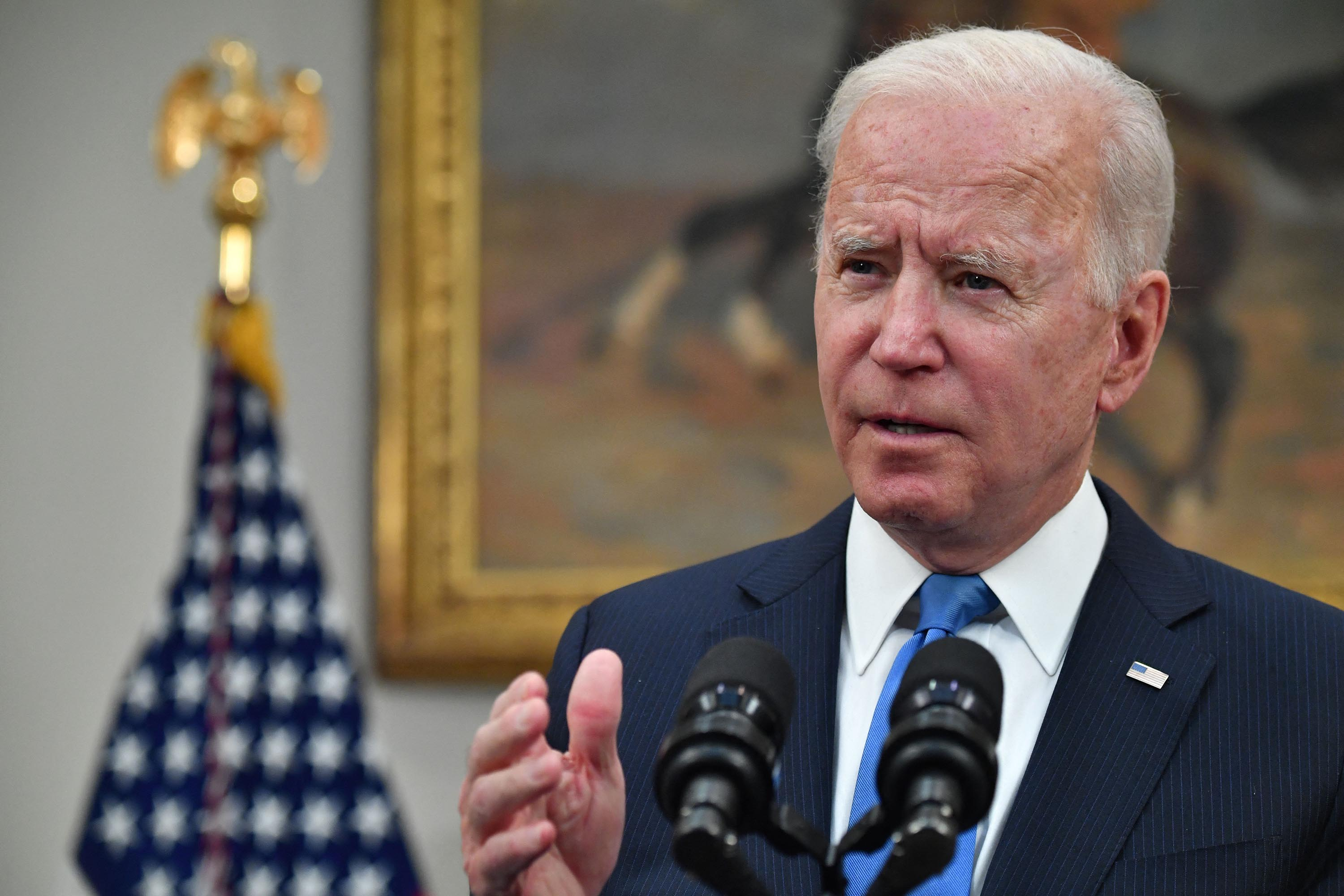 White House not bending to pressure from progressives to condemn Israel
