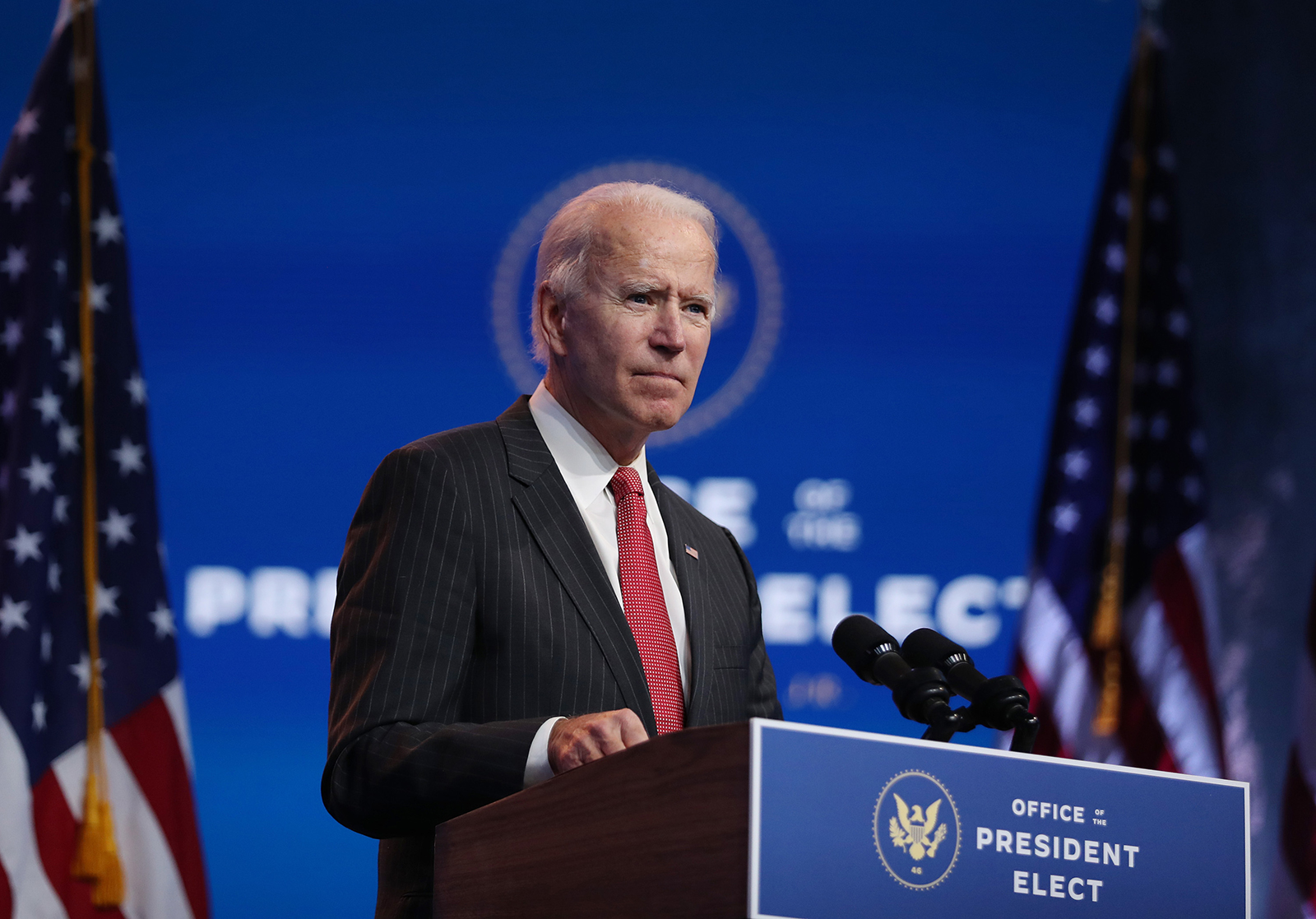 Biden builds out White House legislative affairs team