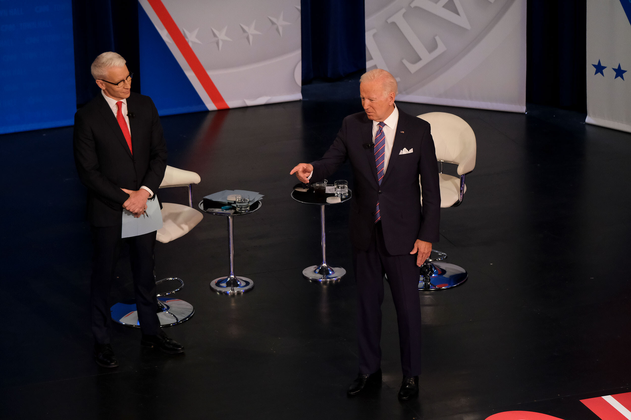Biden says he was wrong to suggest those who defy subpoenas from January 6 committee should be prosecuted
