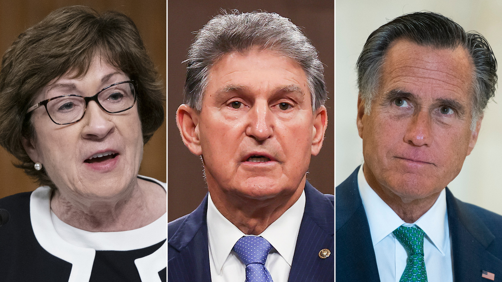 Bipartisan group has miles to go on infrastructure talks