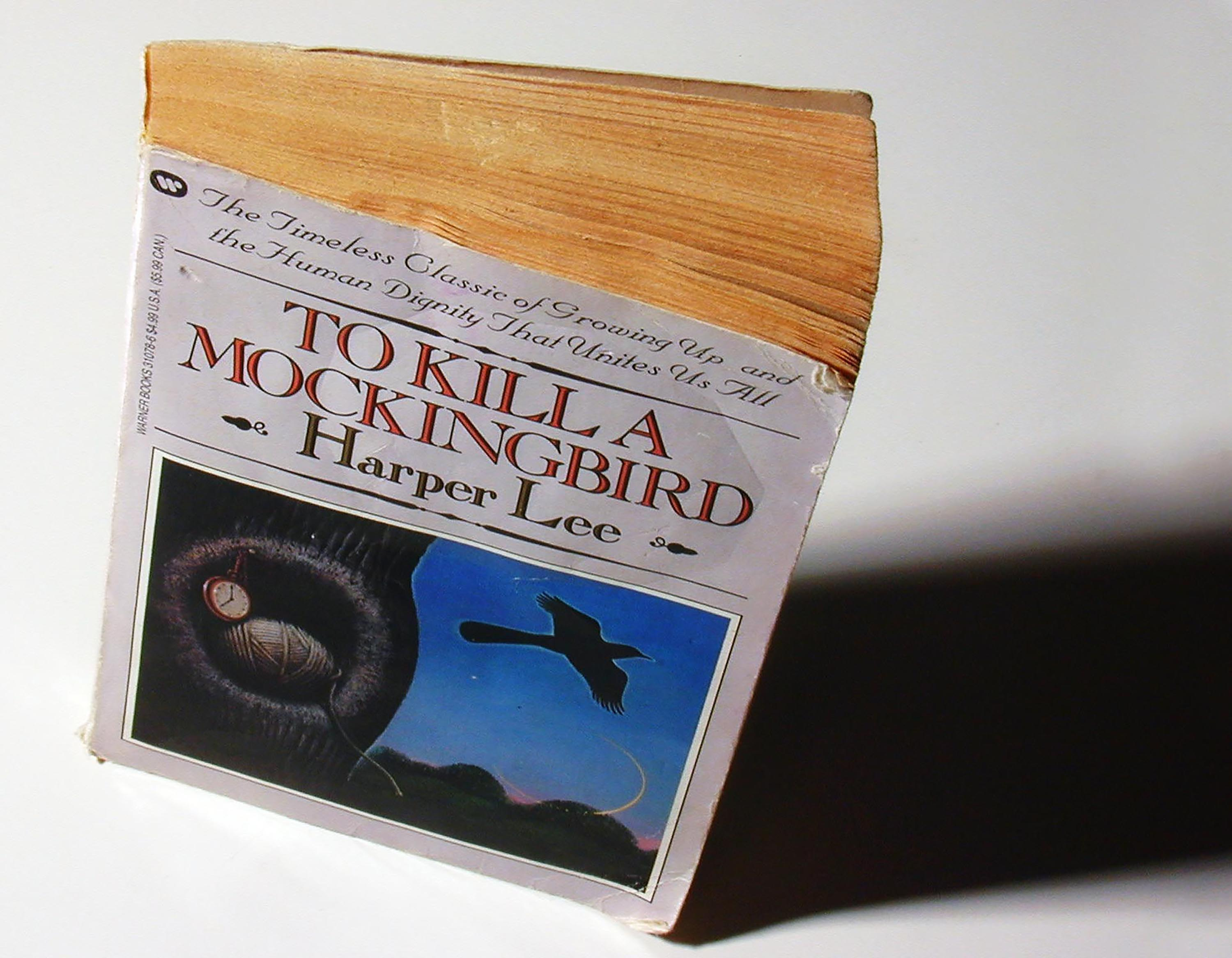 Judge cites 'To Kill a Mockingbird' in striking down migratory bird protection changes