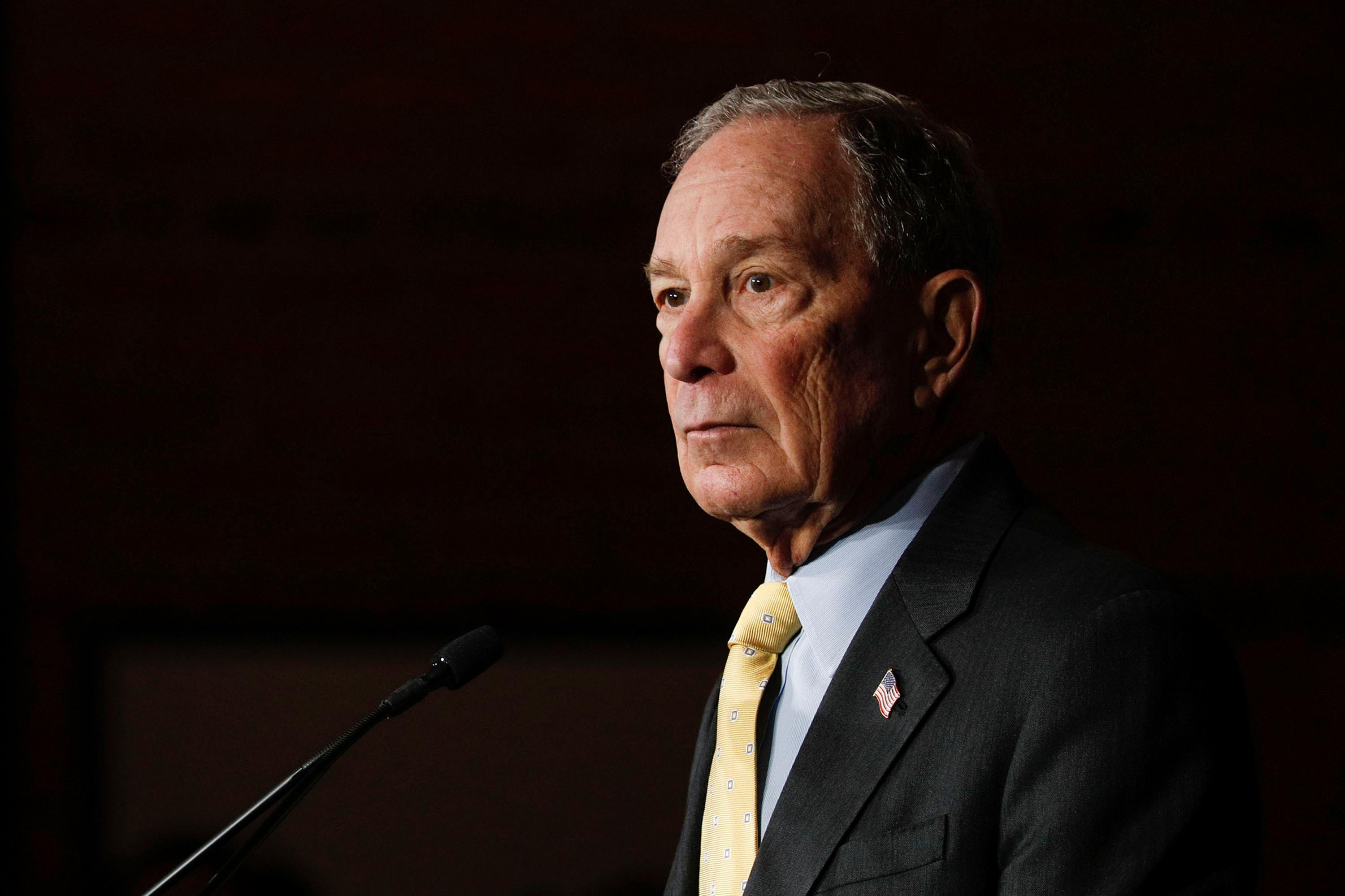 Three Bloomberg policies all of America now lives with