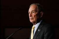 Bloomberg called Warren 'scary' and vowed to 'defend the banks' in closed-door 2016 event