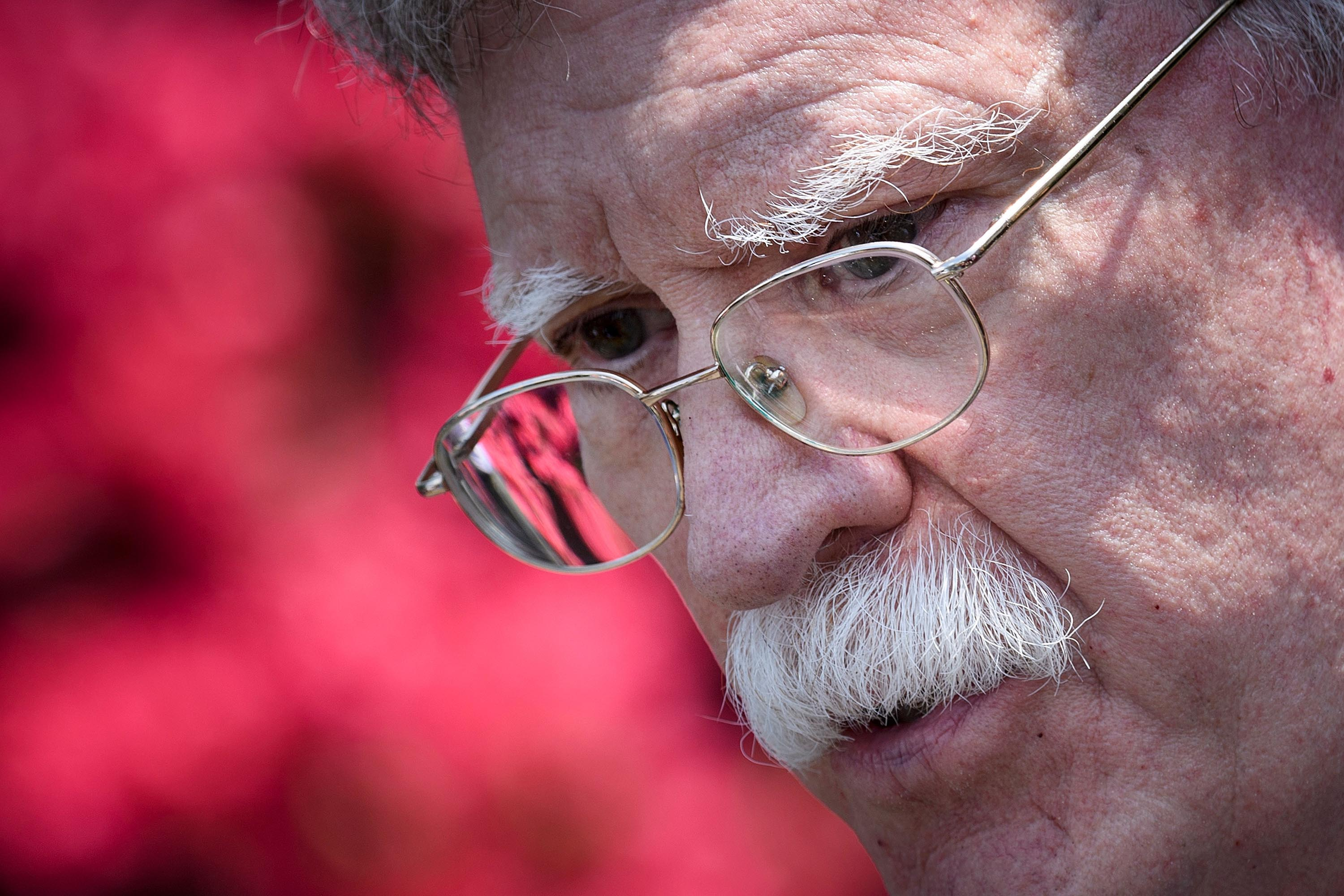Bolton to break his silence as White House wrangles over content of his book
