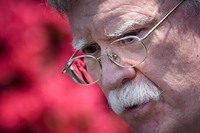 Bolton issues plea that his upcoming book isn't 'suppressed' by White House
