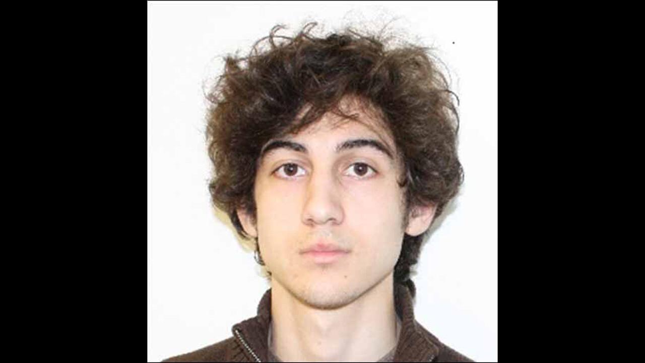 Supreme Court conservatives appear ready to endorse death sentence for Boston Marathon bomber Dzhokhar Tsarnaev