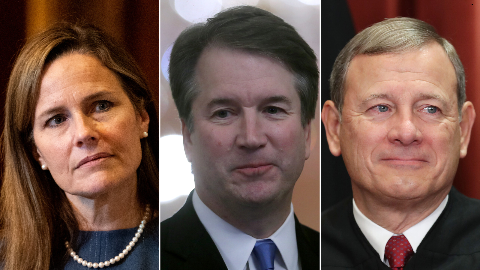 Supreme Court is about to have 3 Bush v. Gore alumni sitting on the bench
