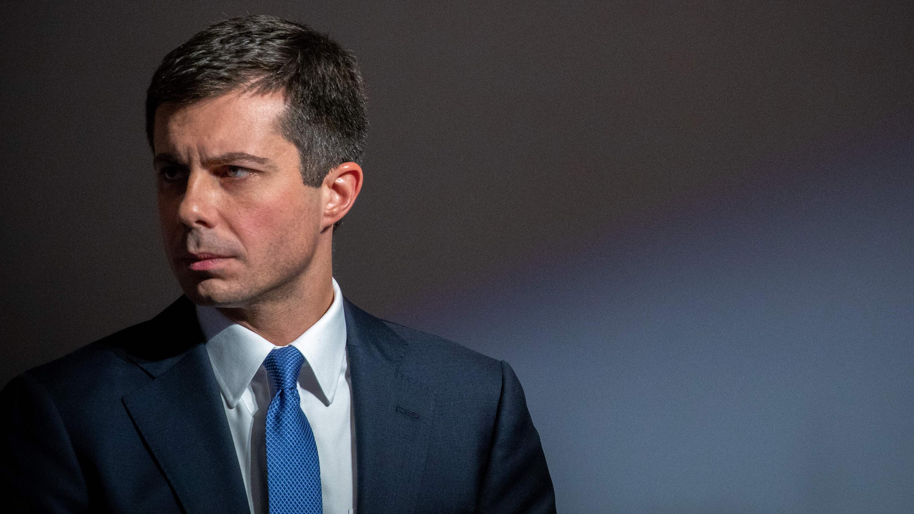 Pete Buttigieg now attending South Carolina MLK Day events after criticism from Democrats