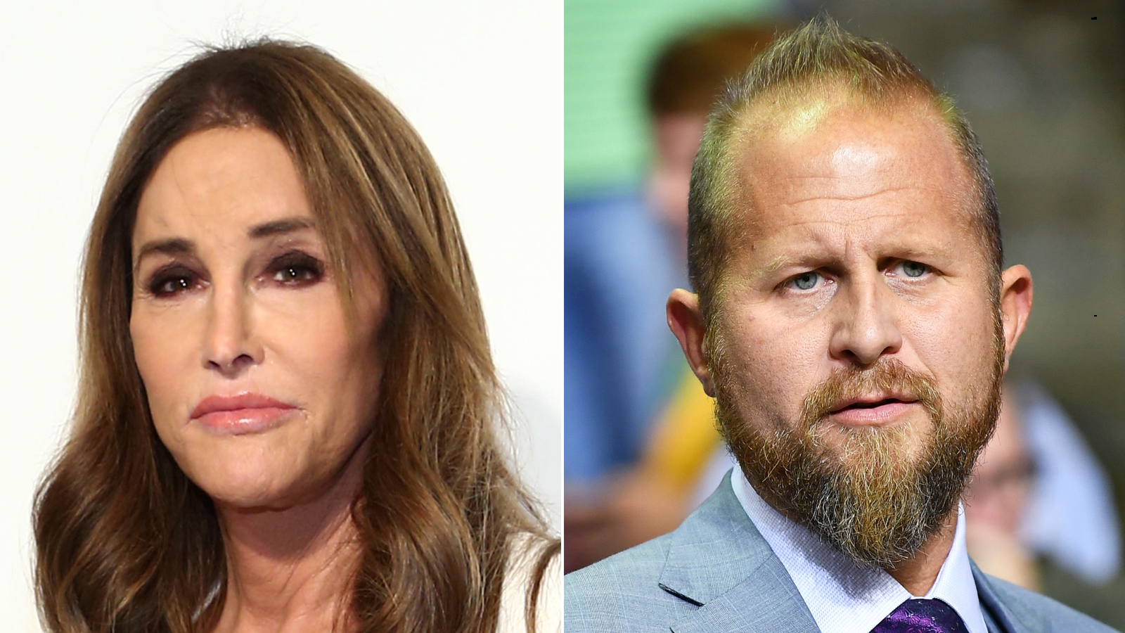 Caitlyn Jenner getting advice from ex-Trump campaign manager Parscale on possible California governor bid
