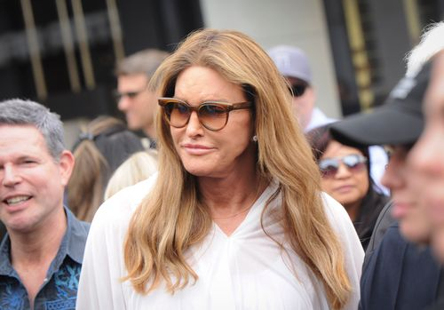 Image for Caitlyn Jenner announces run for California governor in likely recall election