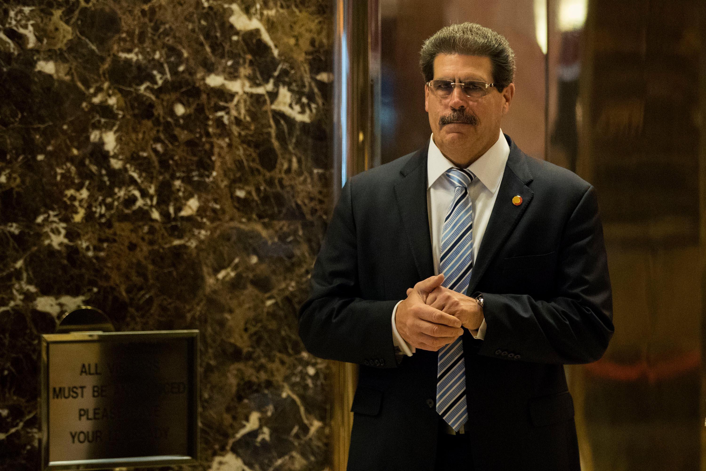 NY prosecutors seek cooperation from Trump Organization executive Matthew Calamari