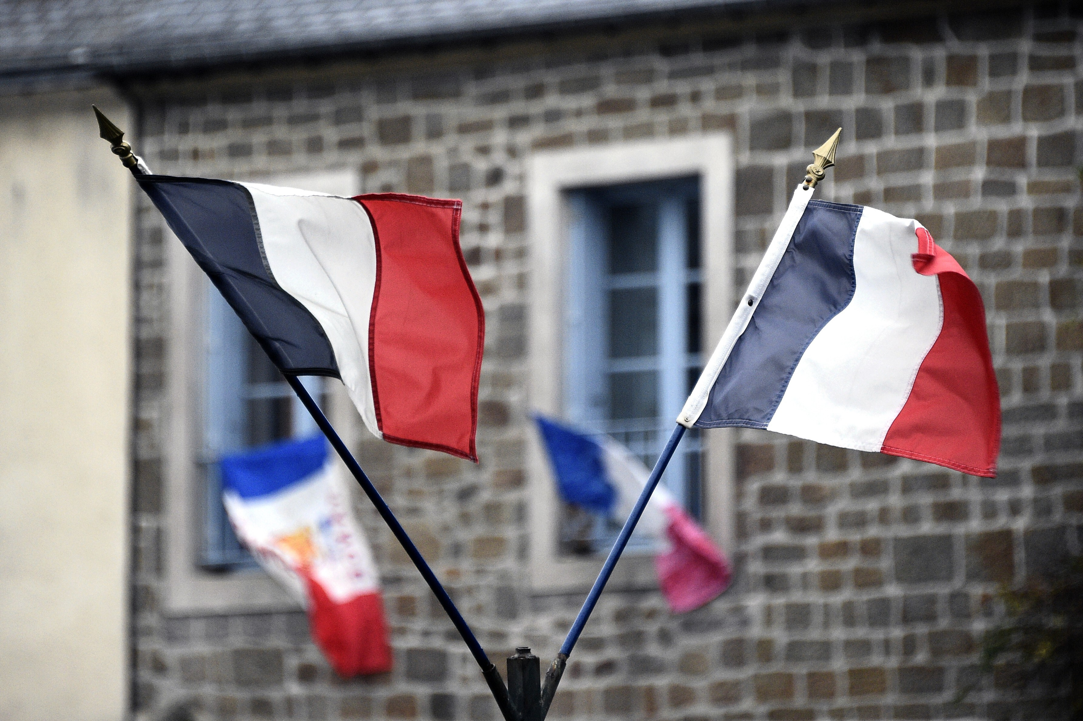 France cancels Washington reception and tones down celebrations of US-French Revolutionary War victory amid submarine spat