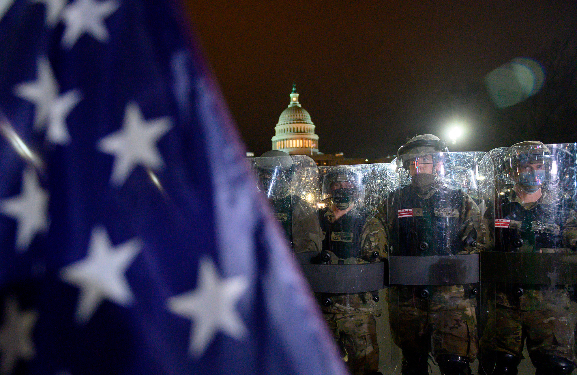 Key takeaways from Wednesday's developments in the Capitol riots investigation