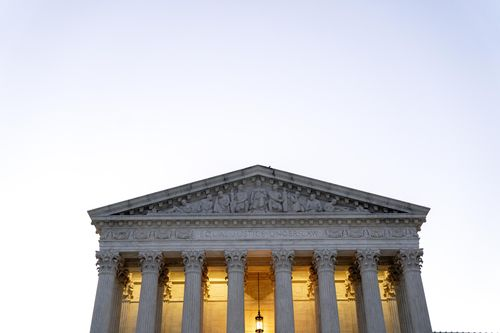 Image for Justices skeptical of California nonprofit disclosure law