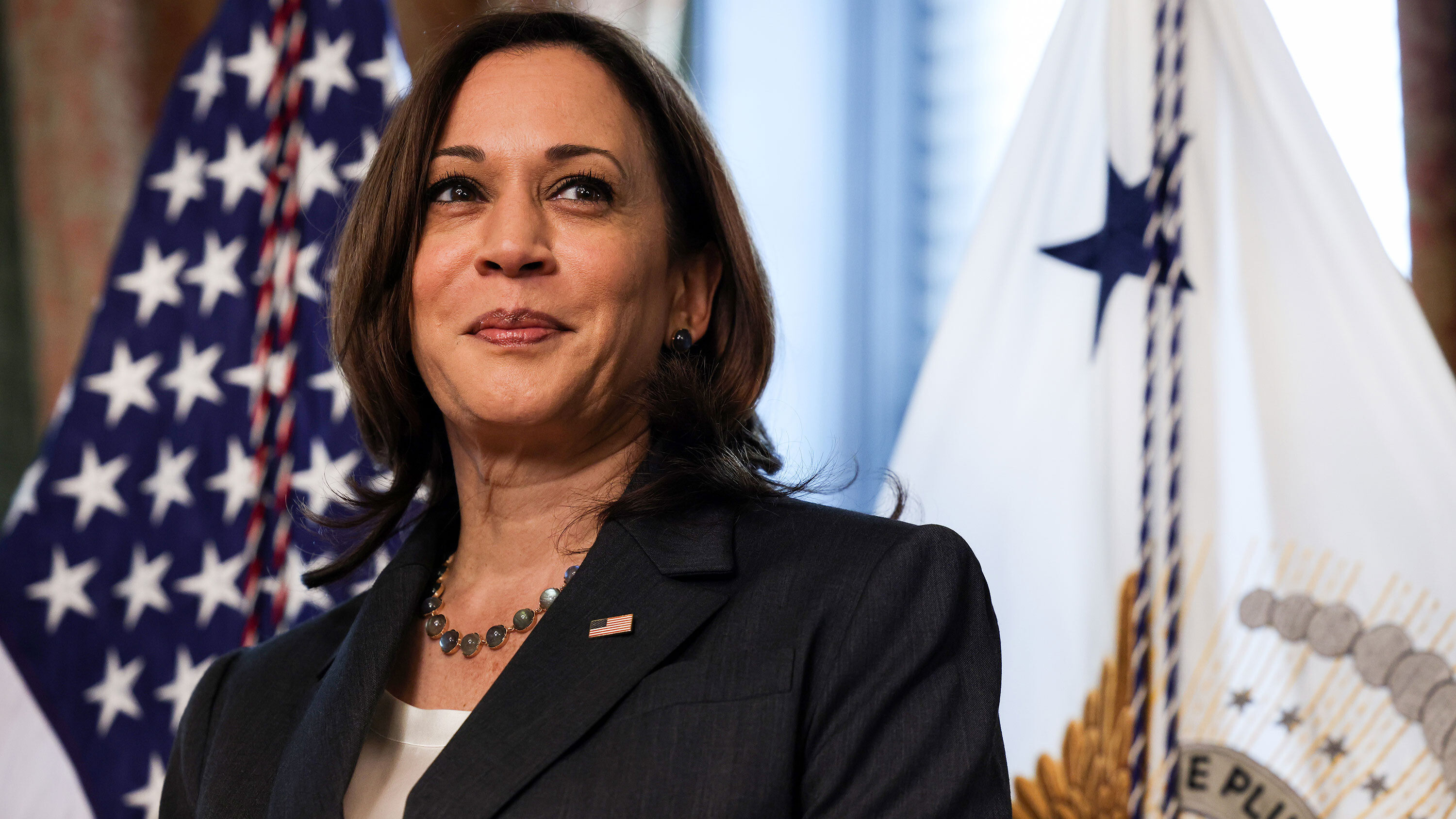Kamala Harris to campaign with Gavin Newsom in final stretch before California recall election