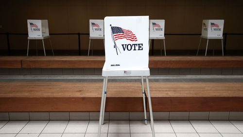 Image for California voters will decide whether to let 17-year-olds vote in primary elections