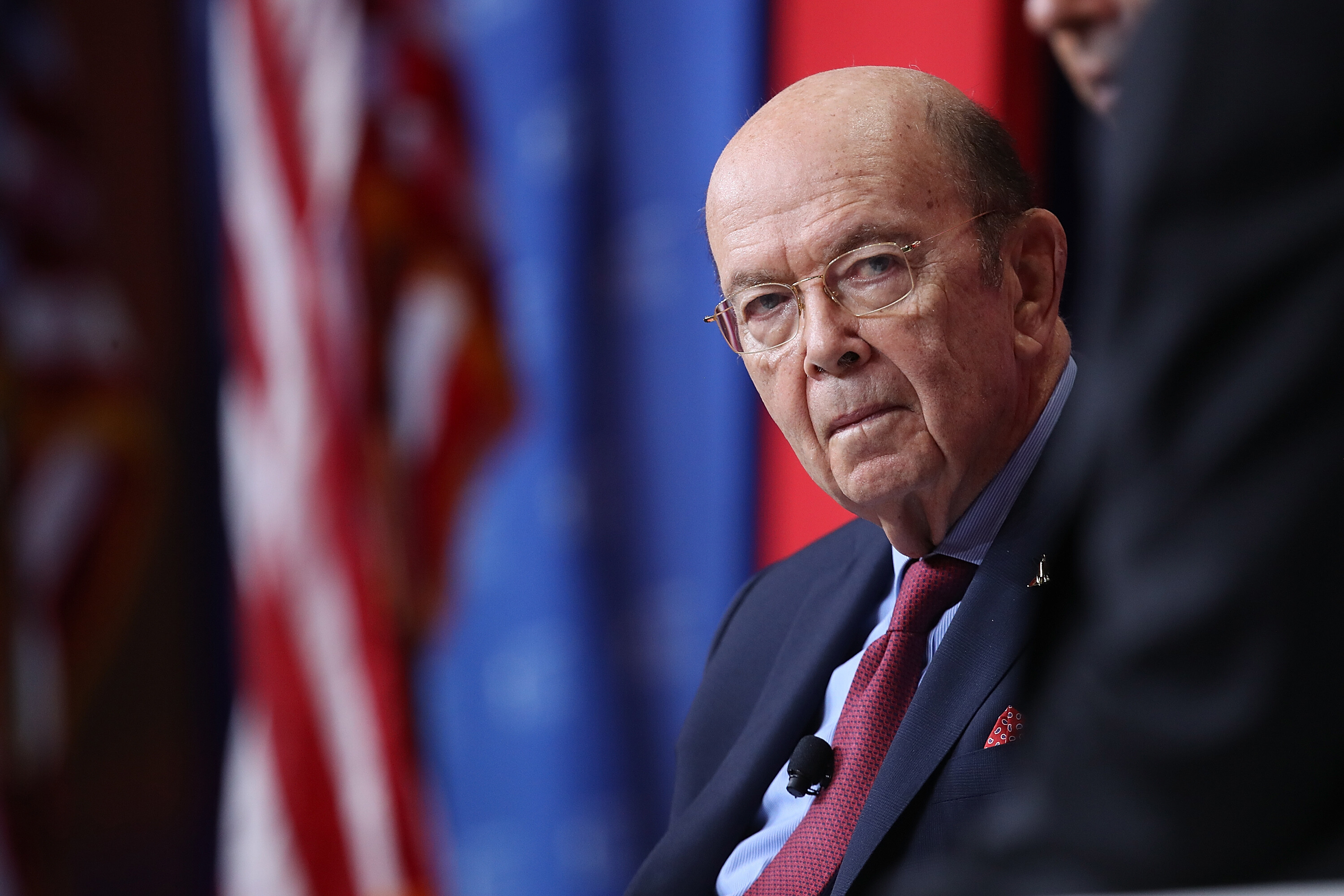 Justice Department won't prosecute Wilbur Ross for misleading Congress about attempted 2020 census change