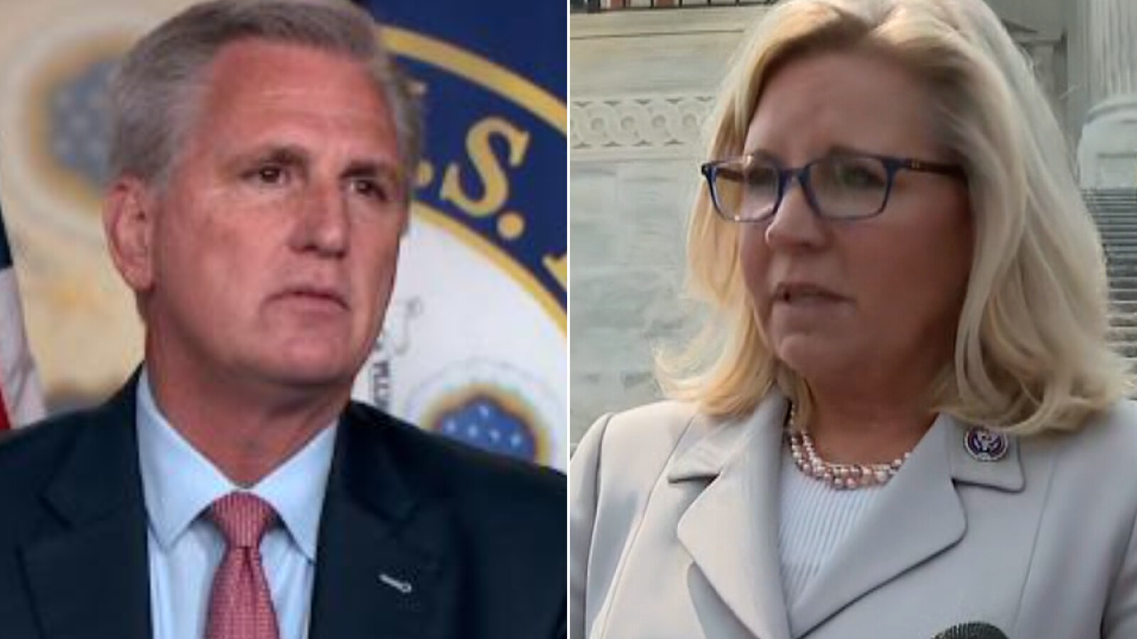 McCarthy ally warns GOP consultants they can't work with Cheney