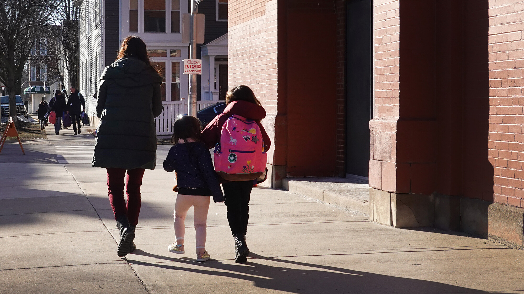 Third child tax credit payment on its way to millions of families