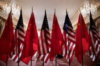 New York Times: US 'secretly expelled' Chinese officials who entered 'sensitive' military base