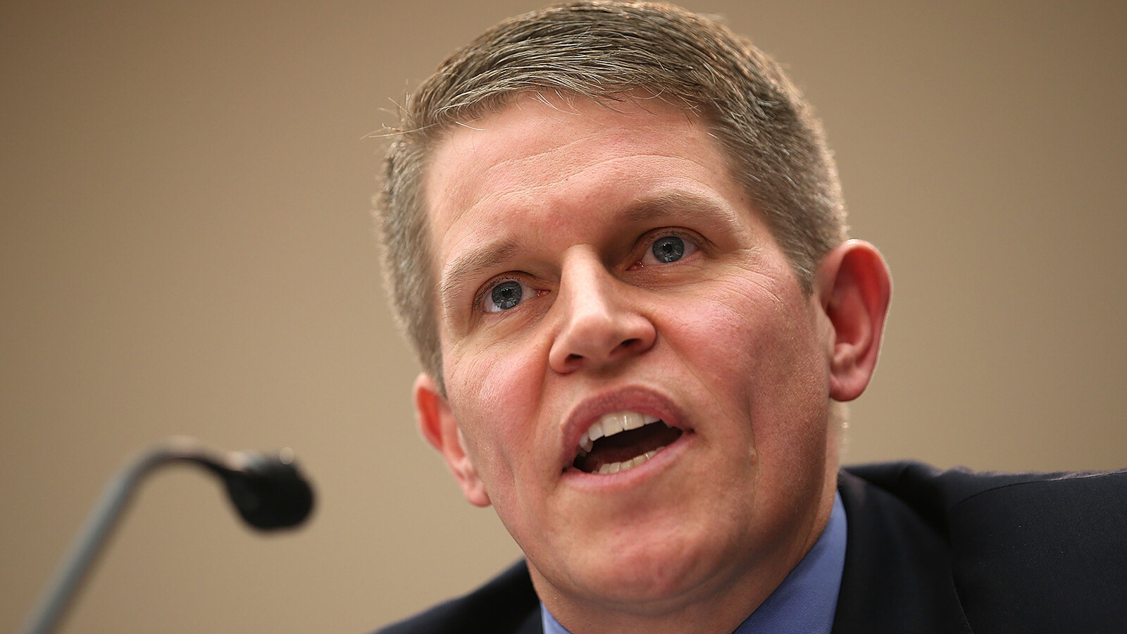 White House withdraws David Chipman's nomination as head of ATF