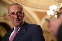 Schumer says Trump should testify -- not tweet -- in impeachment investigation