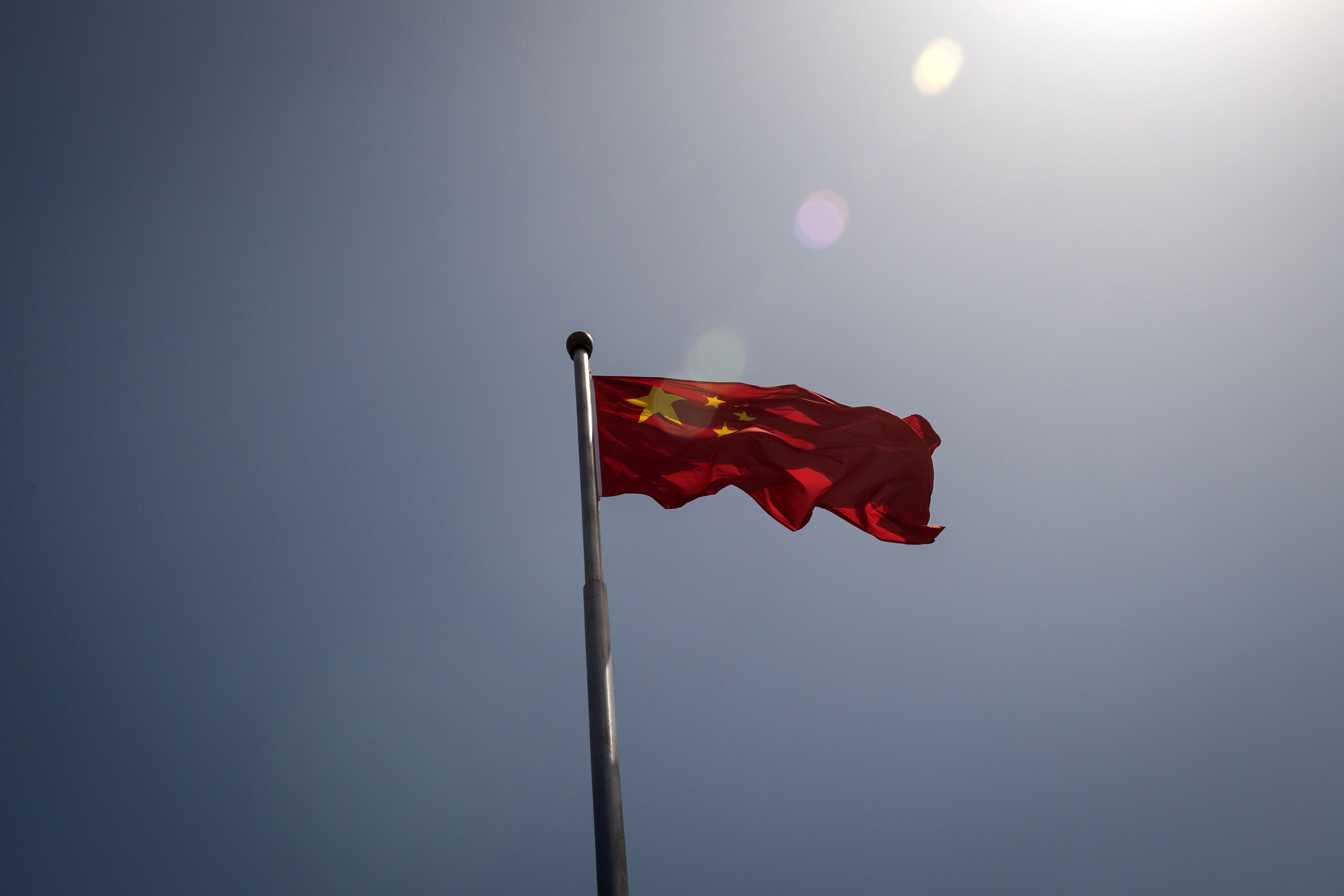 CIA will focus on China with new mission center