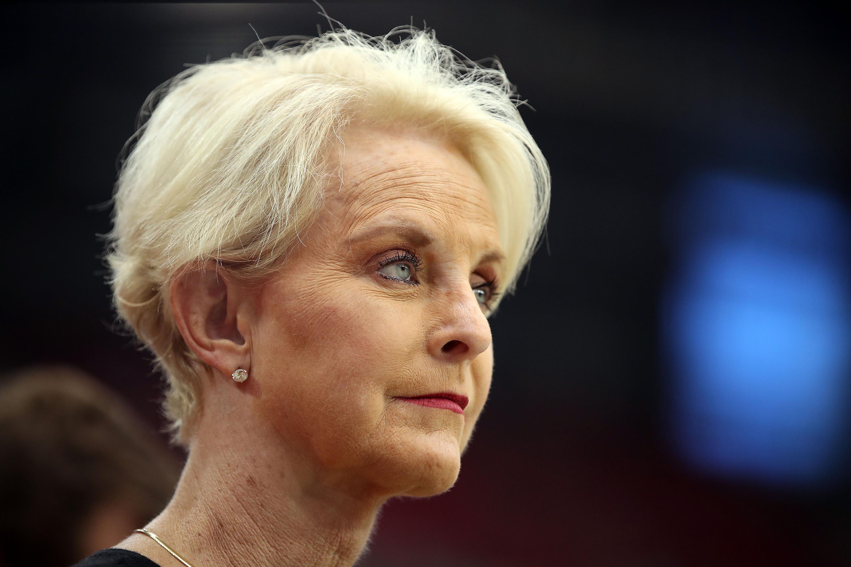 Biden nominates Cindy McCain as ambassador to the United Nations food agency