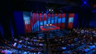 CNN announces Democratic presidential town halls in New Hampshire