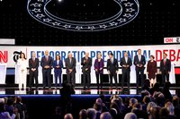 Watch the biggest moments of the CNN/New York Times debate last night