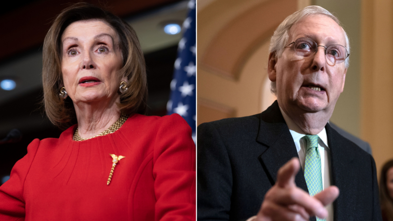 Democrats open to partisan balance on Jan. 6 commission, but panel's scope still a sticking point