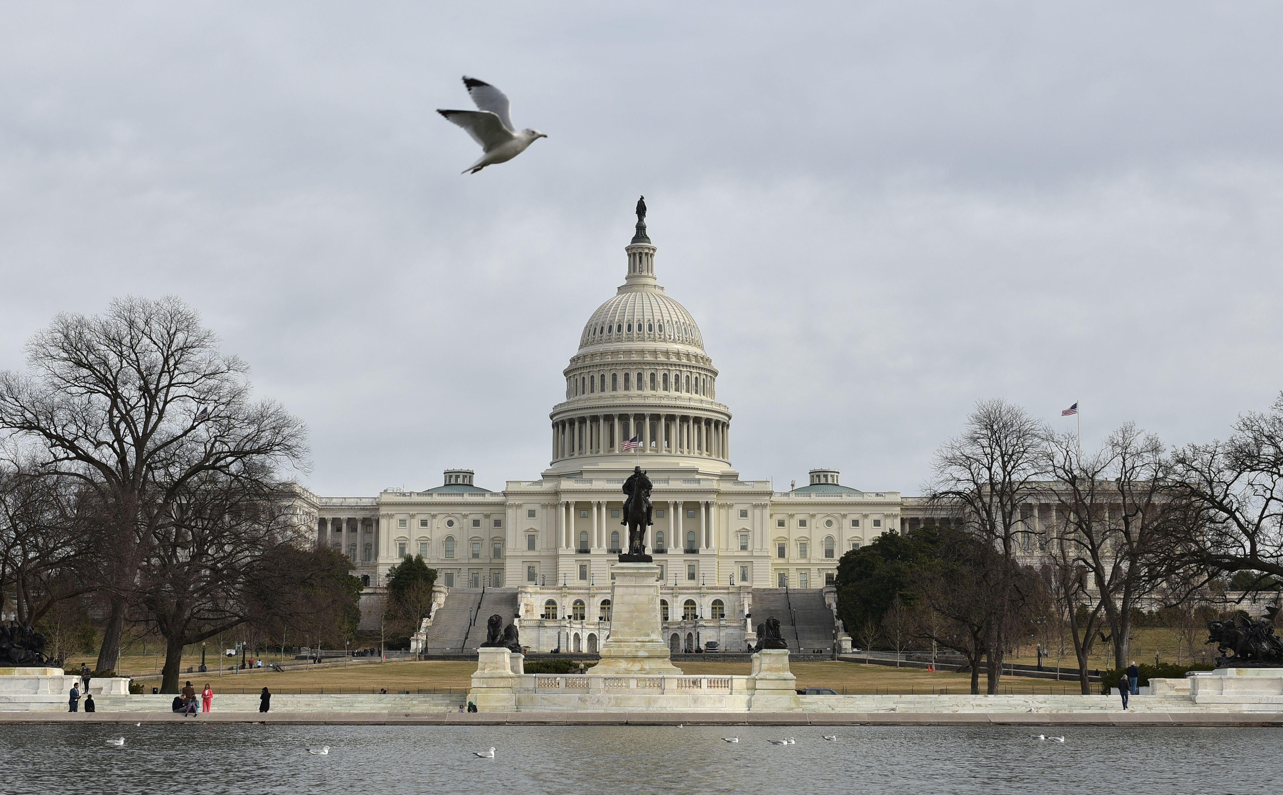 Congress weighs response to attacks on Saudi oil facilities