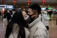 US arranging charter flight to evacuate American diplomats and citizens out of China amid coronavirus outbreak, official says