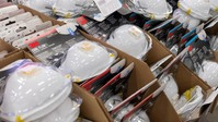 Federal agencies turn to untested suppliers for big PPE contracts