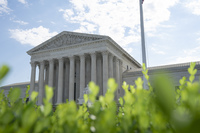 Supreme Court temporarily blocks court order that cleared the way for expanded vote by mail in Alabama due to Covid-19