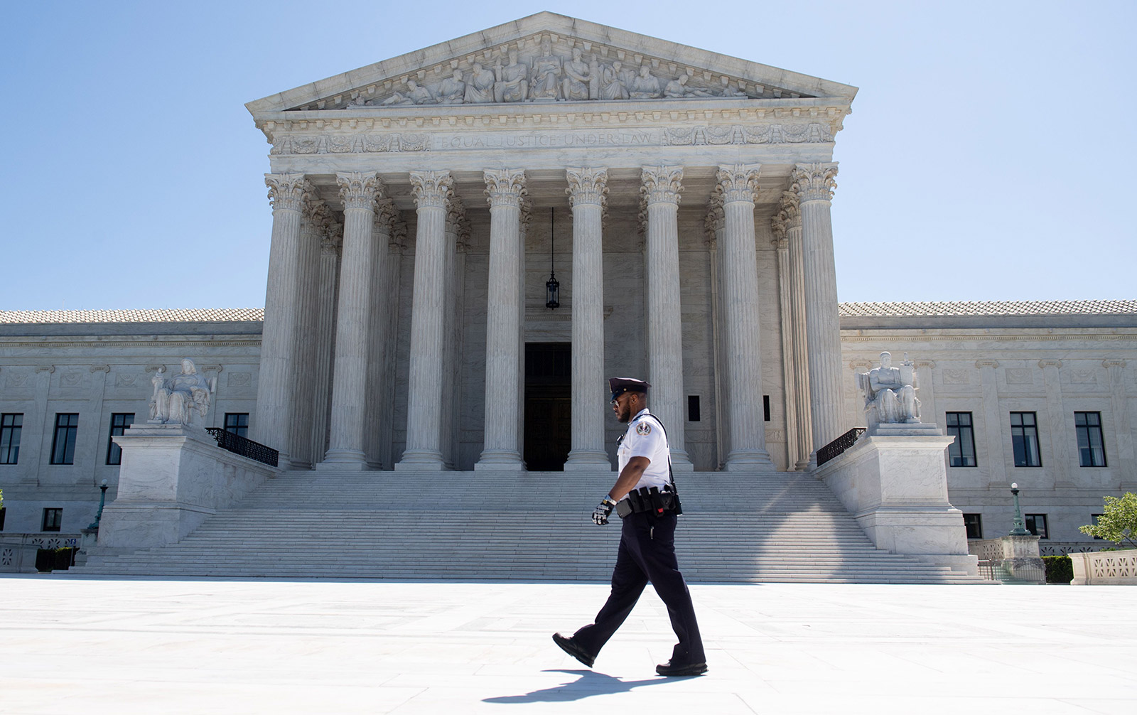 Supreme Court allows Pennsylvania to count mail-in ballots received after Election Day