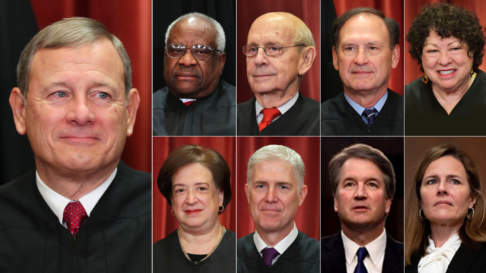 The secret Supreme Court: Late nights, courtesy votes and the unwritten 6-vote rule