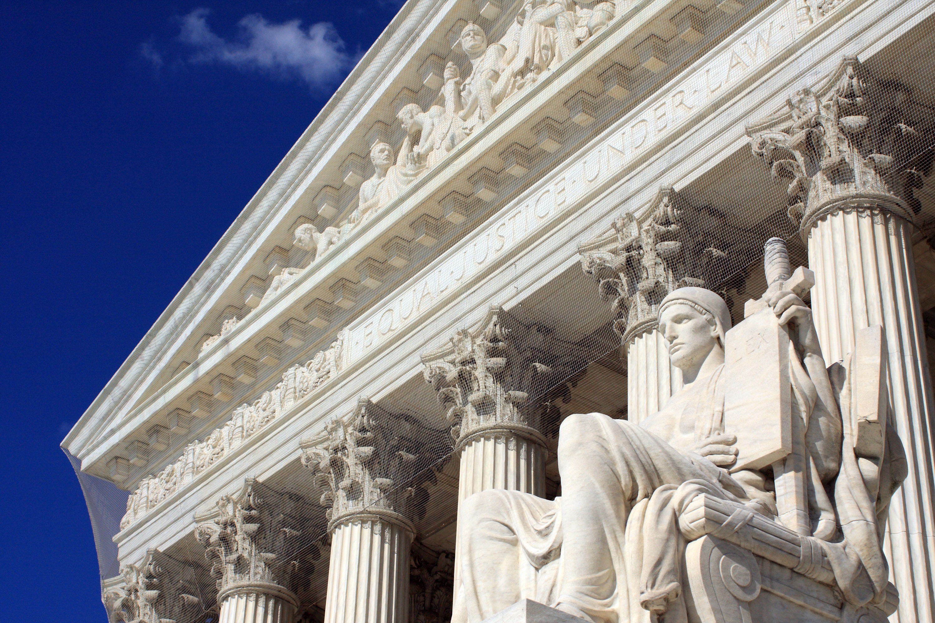 Supreme Court won't block eased rules for Rhode Island absentee ballots