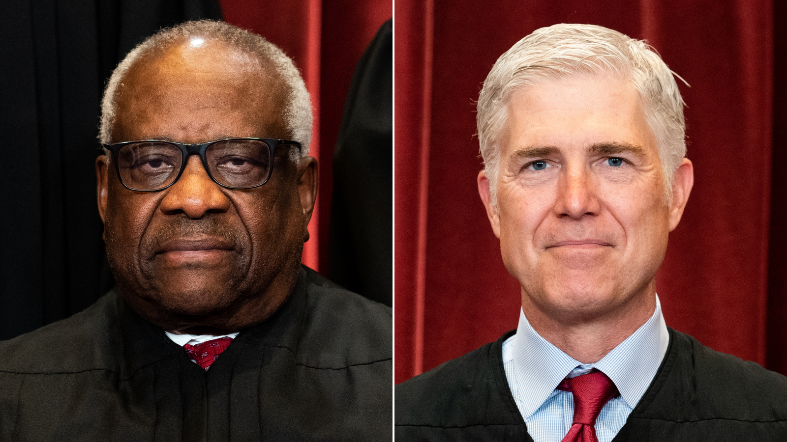 Justices Gorsuch and Thomas call to revisit landmark First Amendment case New York Times v. Sullivan