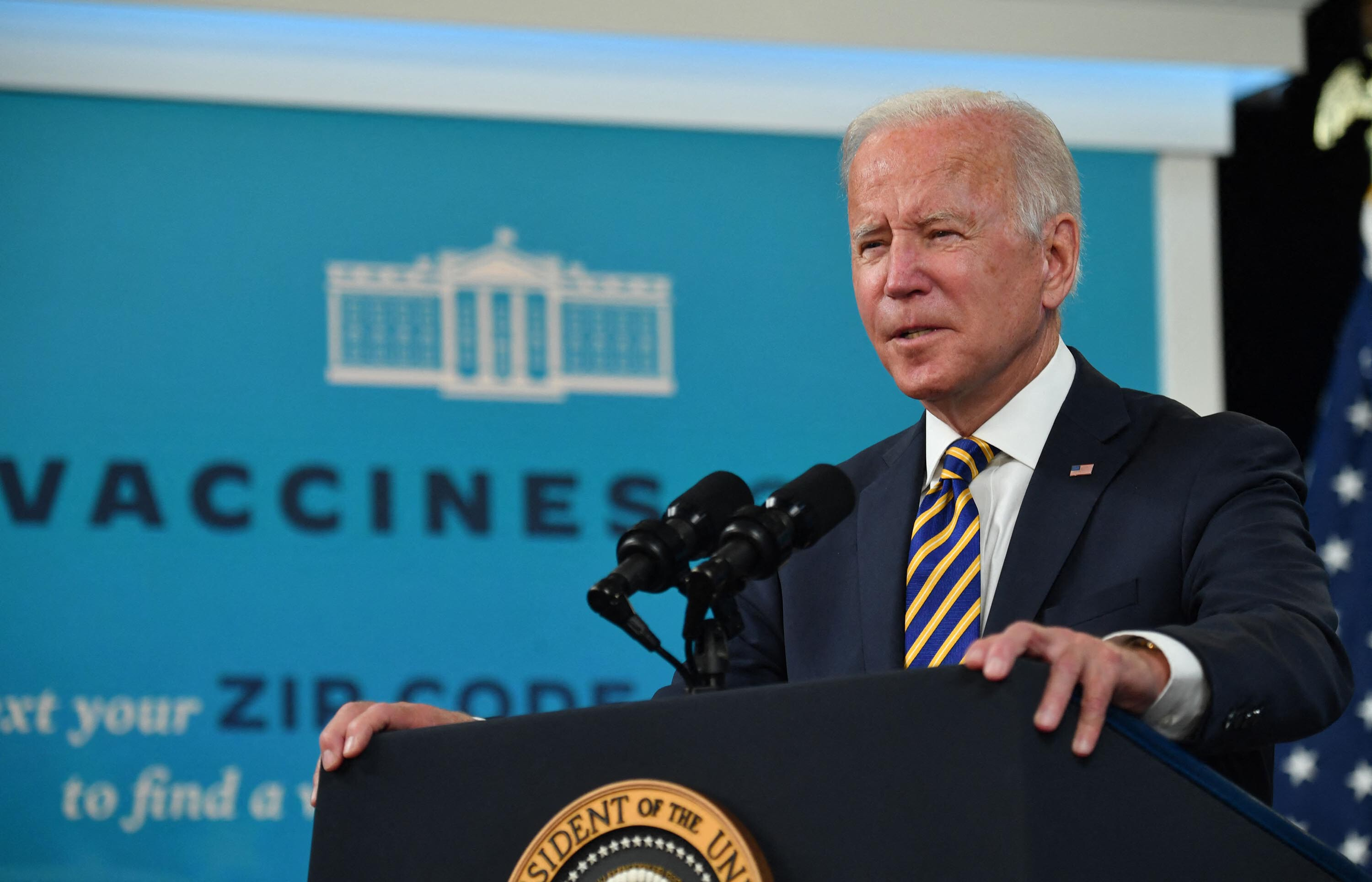 US to donate more than 17 million Johnson & Johnson Covid-19 vaccines to African Union