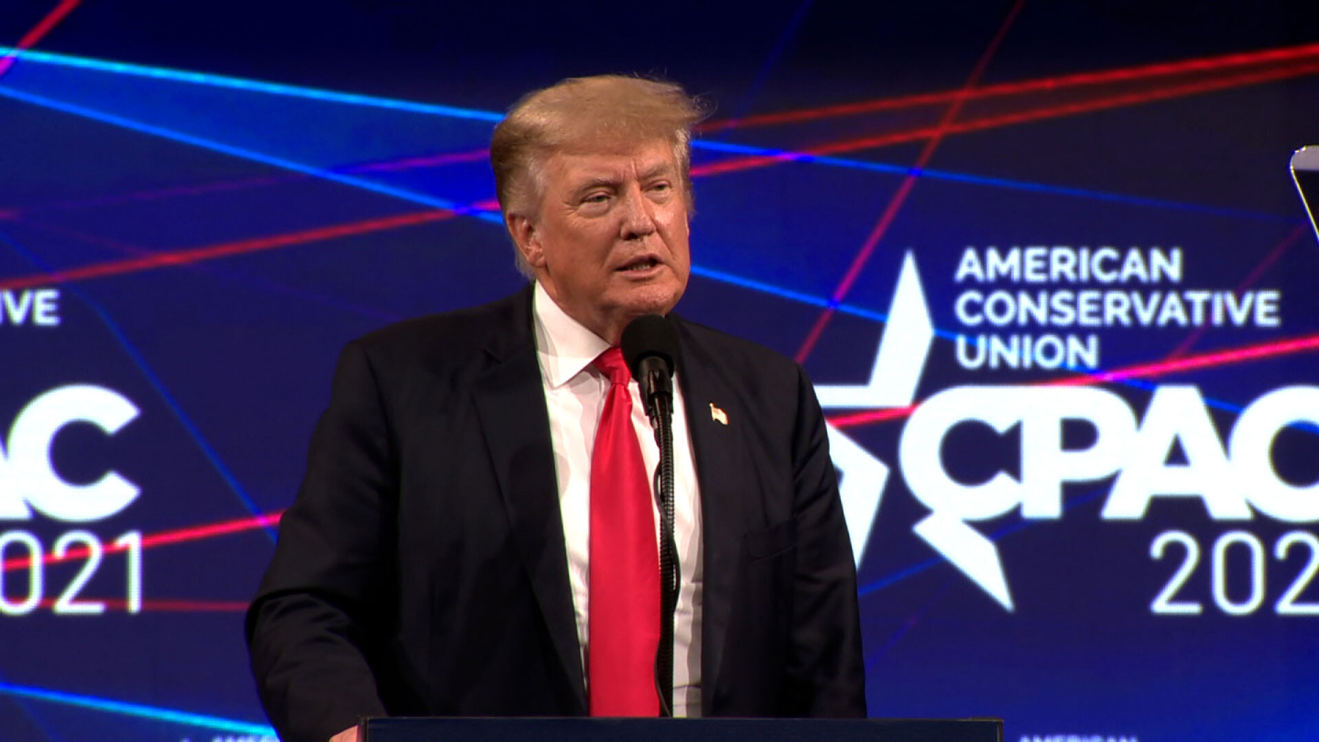 5 takeaways from CPAC's summer gathering in Texas