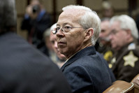 The FBI's top lawyer is resigning